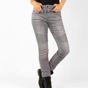 Dynamite Skinny Biker Jeans Size 25